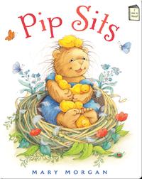Pip Sits
