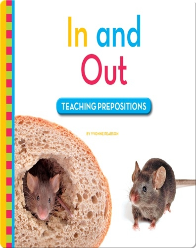 In and Out: Teaching Prepositions