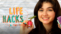 Nail Polish Hacks | LIFE HACKS FOR KIDS