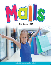 Malls: The Sound of M