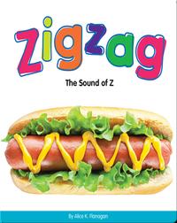 Zigzag: The Sound of Z