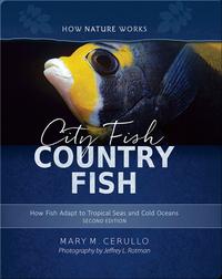 City Fish Country Fish
