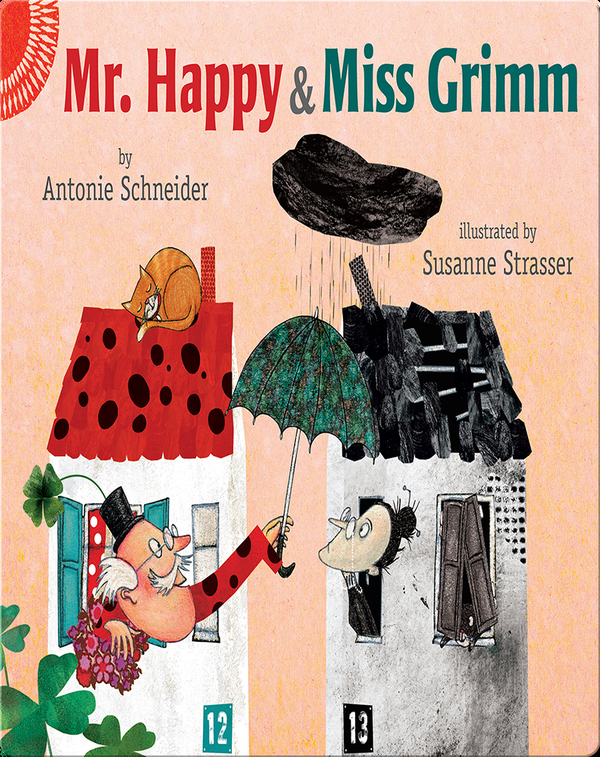 Mr. Happy and Miss Grimm