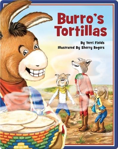 Burro's Tortillas