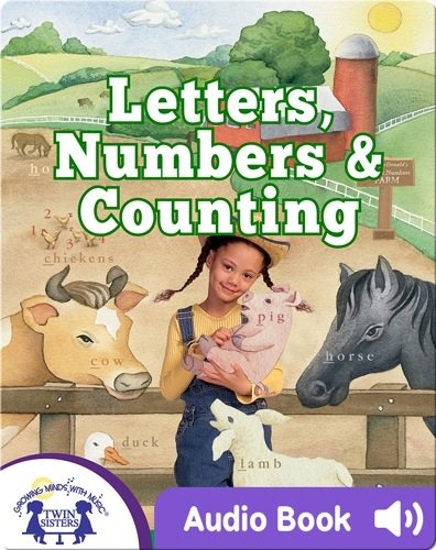 Letters, Numbers, Counting