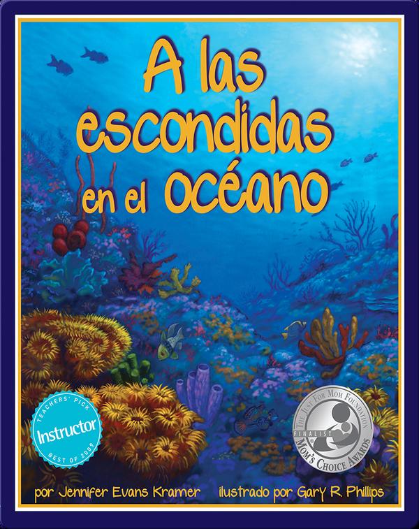A Las Escondidas en el Oceano