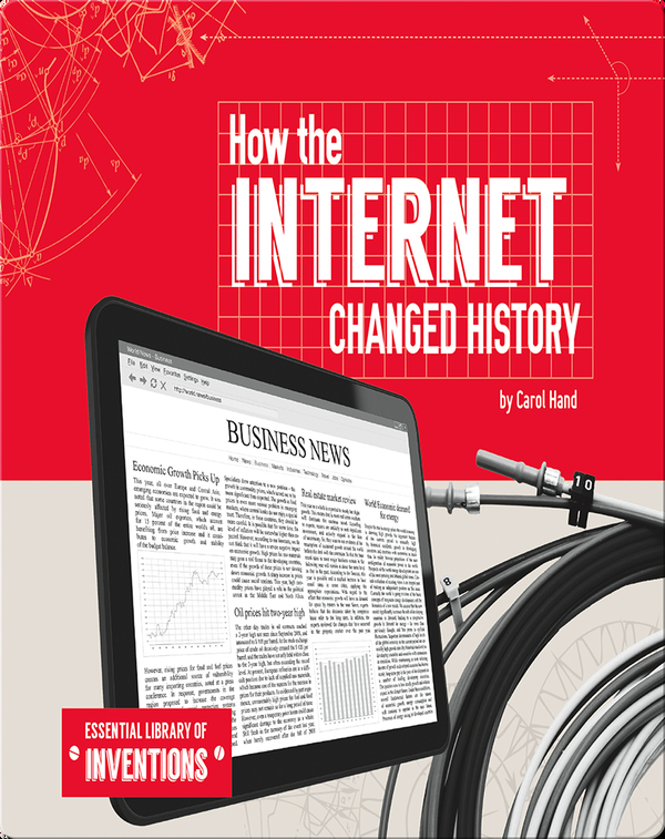How the Internet Changed History