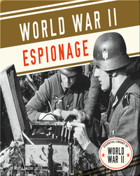 World War II Espionage
