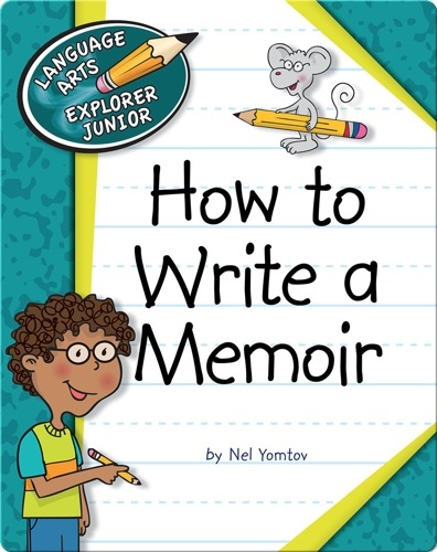 How to Write a Memoir