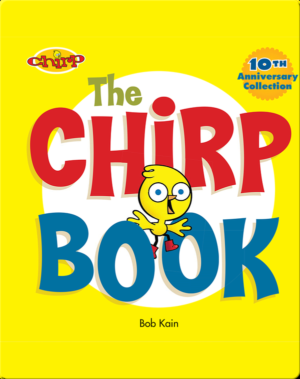 The Chirp Book