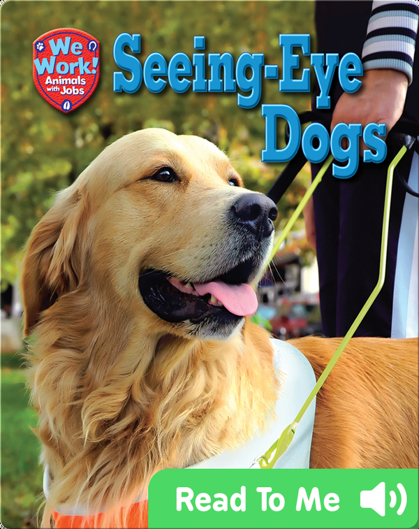 Seeing-Eye Dogs