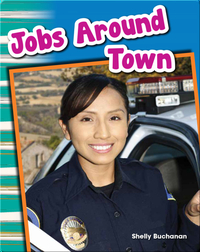 Jobs Around Town