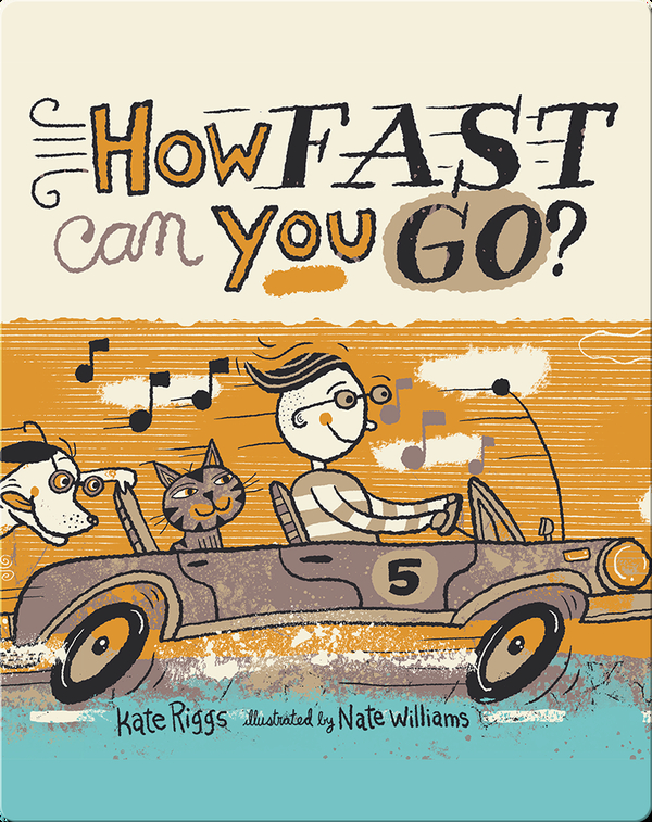 How Fast Can You Go?