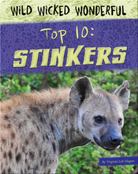 Top 10: Stinkers