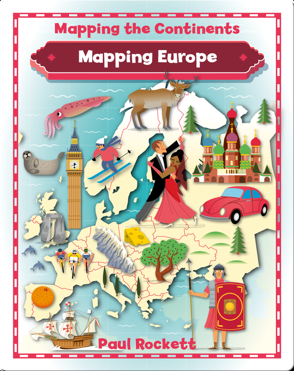 Mapping Europe