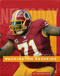 The Story of the Washington Redskins