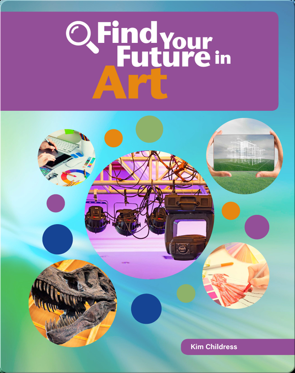 Find Your Future in Art