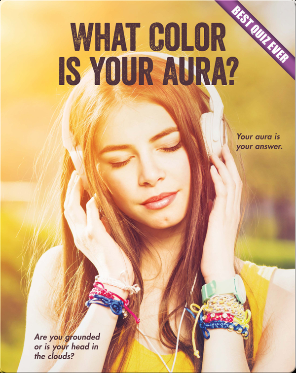 What Color Is Your Aura?