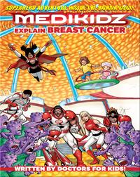 Medikidz Explain Breast Cancer