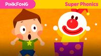 Super Phonics - Pop Pop Poppity Pop (op)