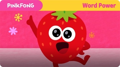 (Word Power) Colorful Fruits