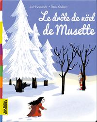 Le drôle de Noël de Musette