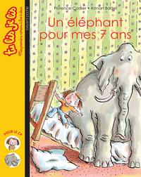 Un éléphant pour mes 7 ans