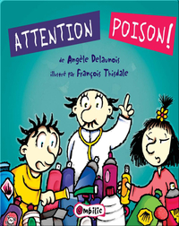 Attention poison
