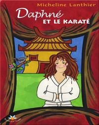Daphné et le karaté