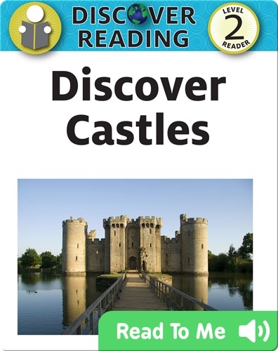 Discover Castles