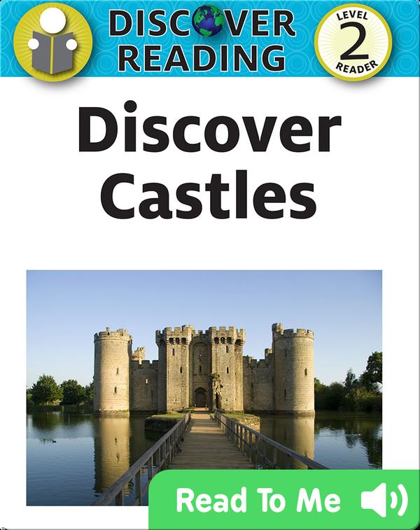 Discover Castles