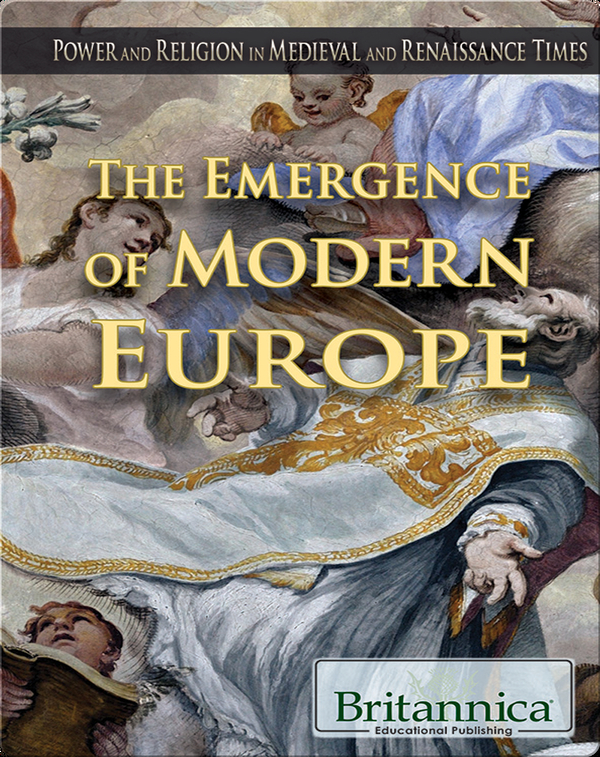 The Emergence of Modern Europe