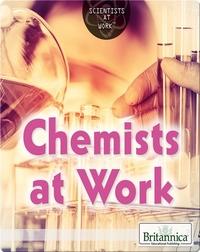 Chemists at Work