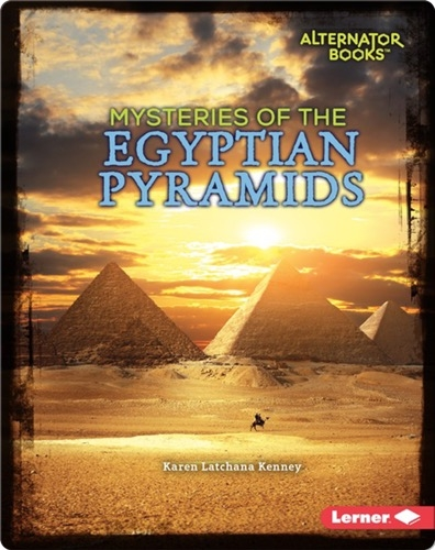 Mysteries of the Egyptian Pyramids