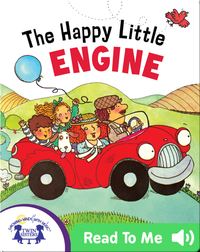 The Happy Little Engine