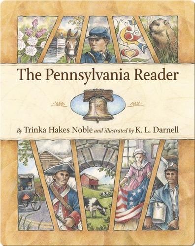 The Pennsylvania Reader