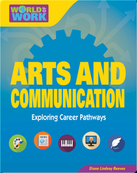 Arts & Communication: Exploring Career Pathways