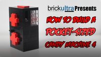 How to Build a MiNi Lego Candy Machine 4