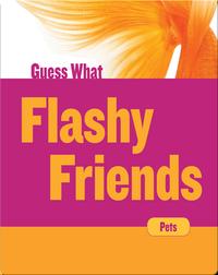 Flashy Friends: Goldfish