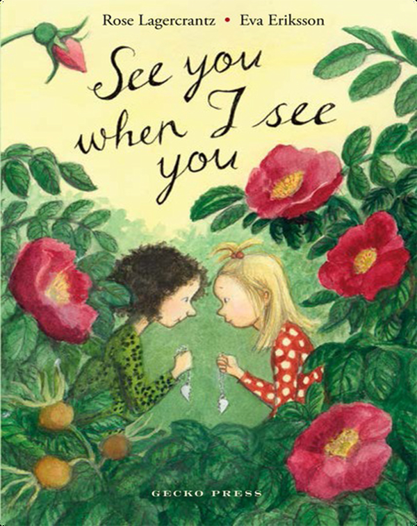 See You When I See You