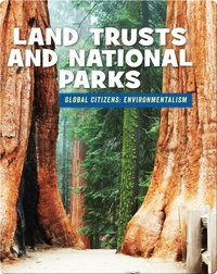 Land Trust And National Parks