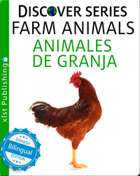 Farm Animals / Animales de Granja