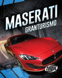 Car Crazy: Maserati GranTurismo