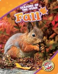 Seasons of the Year: Fall