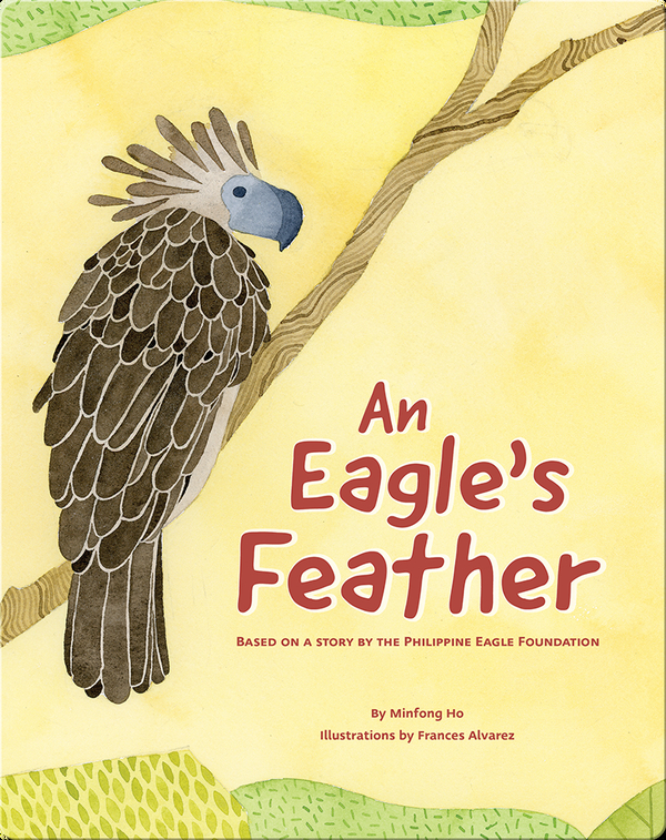 An Eagle's Feather
