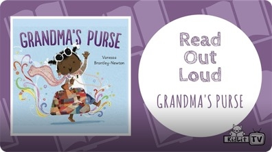 Read Out Loud | GRANDMA'S PURSE