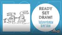 Ready Set Draw! | Steve Light's Bunnies