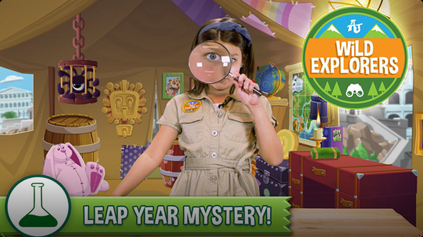 Leap Year Mystery