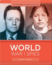 World War I Spies