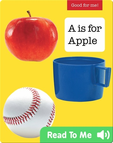 A Is for Apple